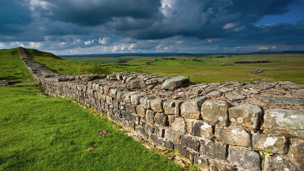 Hadrians-Wall-BBC