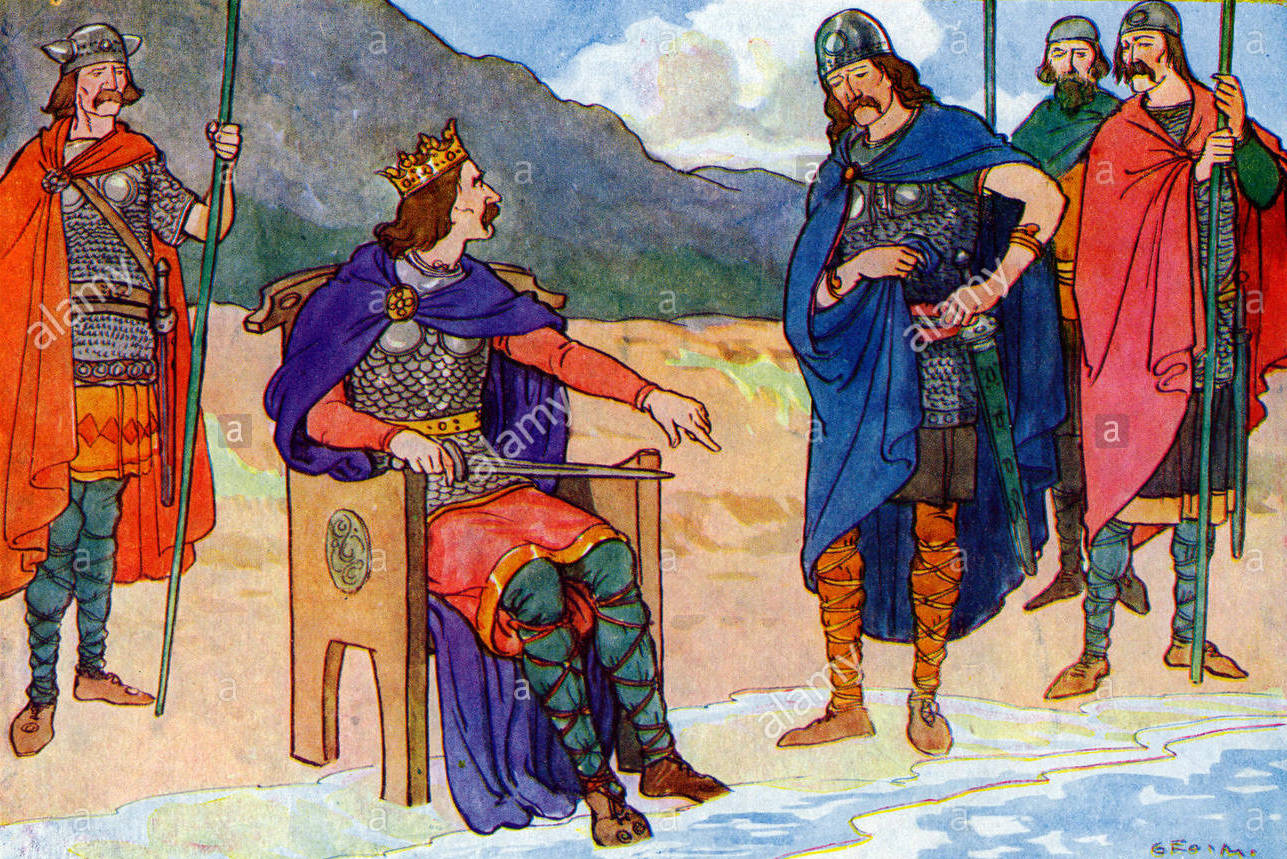 cnut-the-great-circa-985-or-9951035-or-canute-king-of-denmark-england-G3AWFN