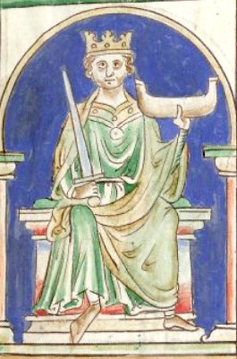 William-I-of-England