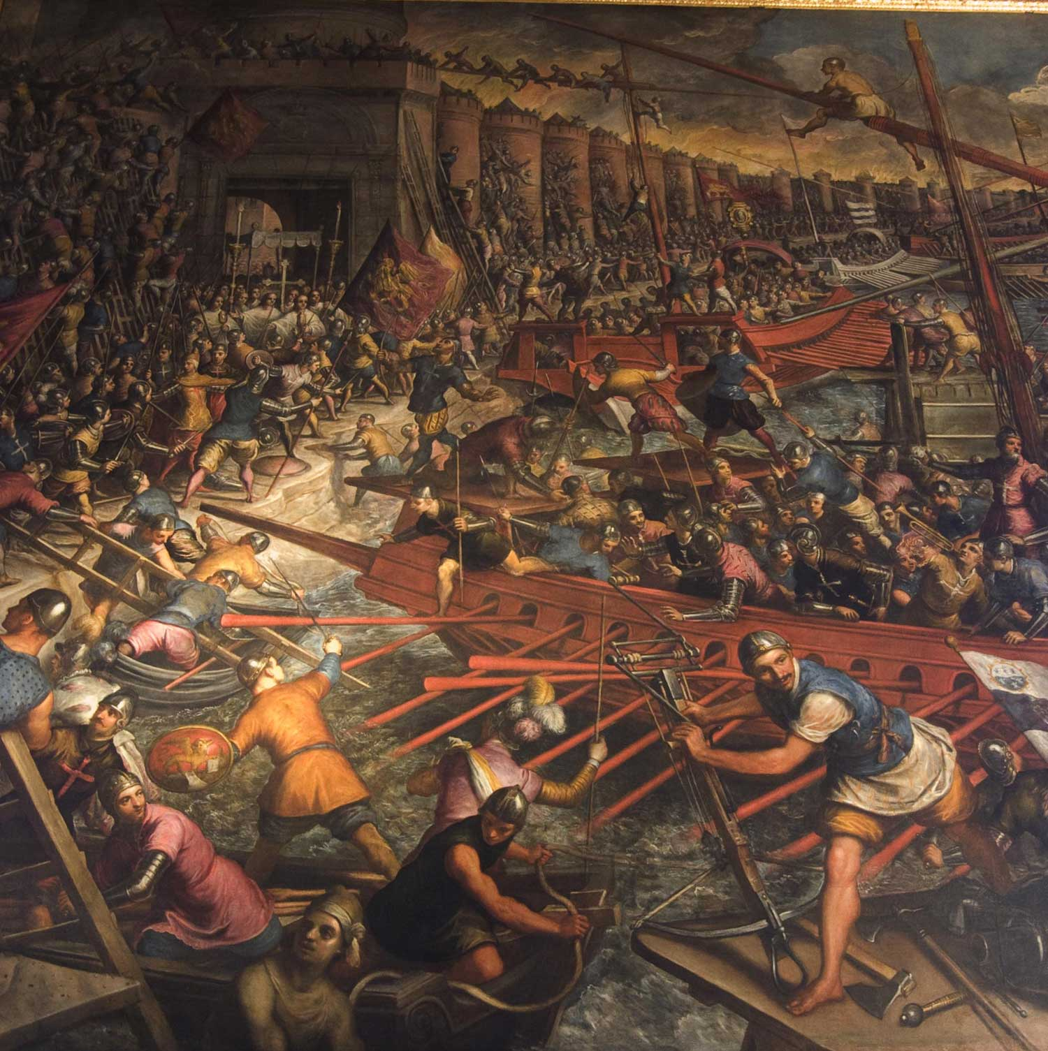 Constantinople_Tintoretto_new