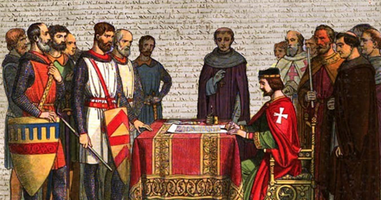 The-Magna-Carta