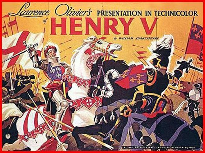 Episode 90 – Henry 5 Part 4 English History Fact And Fiction » podcast