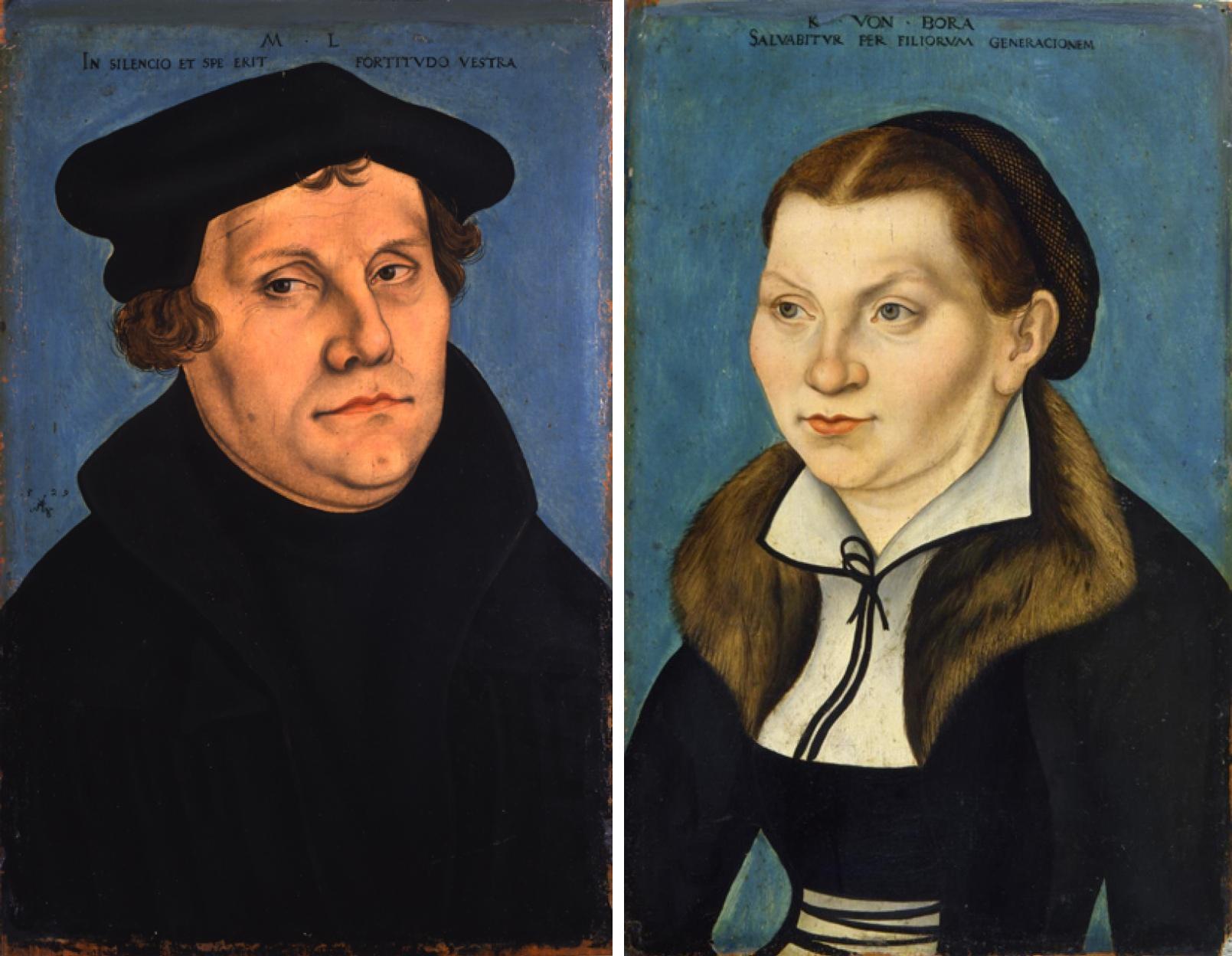 Lucas_Cranach_d.Ä._-_Doppelporträt_Martin_Luther_u._Katharina_Bora_(Museo_Poldi_Pezzoli)