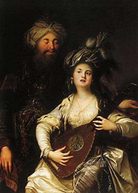 Roxelane-und-der-Sultan